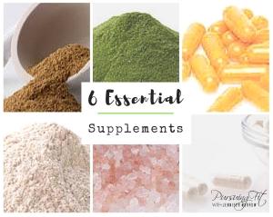 6 essential